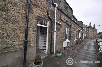 Property to rent in 44 James Park, Burntisland, KY3 9EW