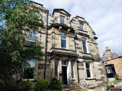 Property to rent in Flat 1, 4A Merchiston Avenue, Edinburgh