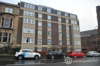 Property to rent in 2b, 55-59 Hyndland Road, Glasgow
