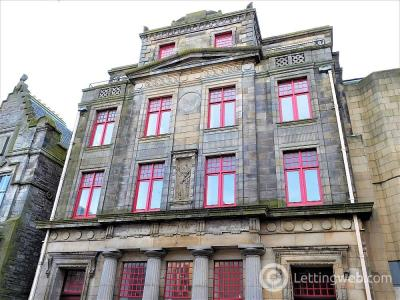 Property to rent in 15J East Port, Dunfermline