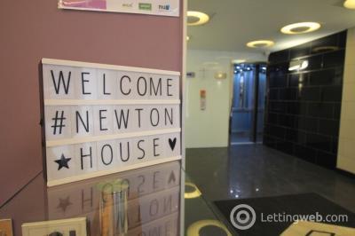 Property to rent in Newton House, Luxury Student Accomodation, 457 Sauchiehall Street, Glasgow