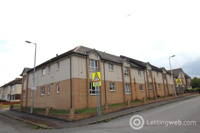Property to rent in Connelly Place, Motherwell