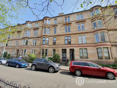 Property to rent in Woodlands Drive, Woodlands, Glasgow