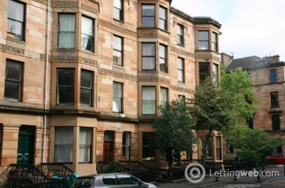 Property to rent in Clouston Street
