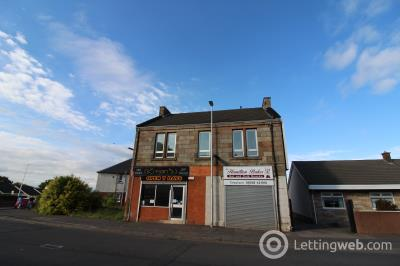Property to rent in 32A Annsfield Road, Hamilton ML3 8BQ