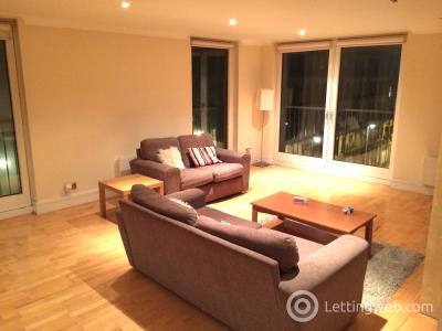 Property to rent in 4/2, 350 Argyle Street, Glasgow, G2 8NE