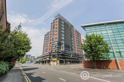 Property to rent in River Heights, 72 Lancefield Quay, Glasgow, G3