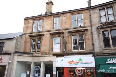 Property to rent in Quarry Street,Hamilton
