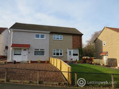 Property to rent in Brankholm Brae, Hamilton