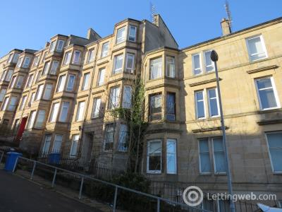 Property to rent in Wardlaw Drive, Rutherglen