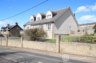 Property to rent in Lanark Road, Auchenheath, Lanark