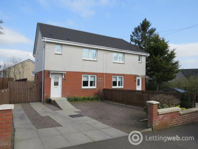 Property to rent in Manse Road, Stonehouse