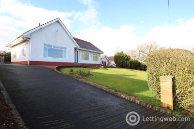Property to rent in Carlisle Road, Kirkmuirhill