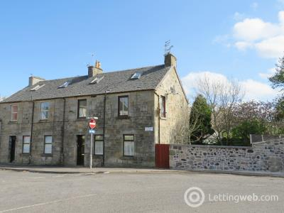 Property to rent in Todshill Street,Strathaven