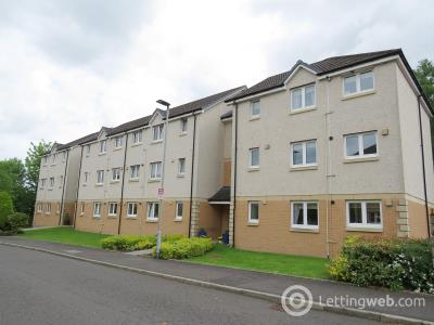 Property to rent in McPhee Court, Hamilton