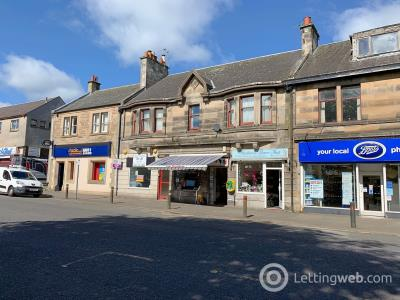 Property to rent in Green Street, Strathaven