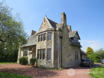 Property to rent in The Manse, Limekilnburn Road