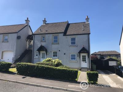 Property to rent in Meadow Rise, Newton Mearns, Glasgow