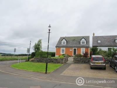 Property to rent in Braeside Cottage, School Road, Sandford