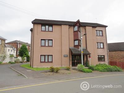 Property to rent in Jamieson Gardens, Station Road, Uddingston