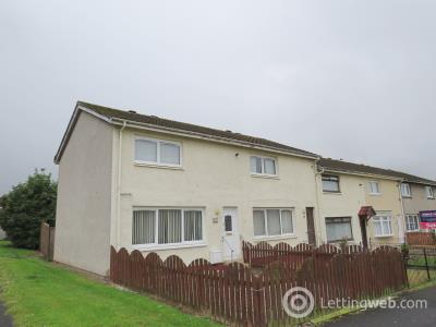 Property to rent in Ardgour Court, Blantyre