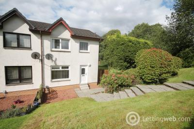 Property to rent in Church Road, Giffnock