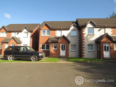 Property to rent in Mill Place, Uddingston