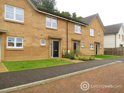 Property to rent in Black Grouse Grove, Hamilton, ML3