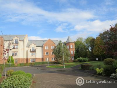 Property to rent in The Tate, The Fairways, Bothwell