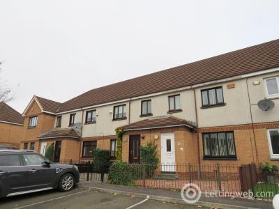 Property to rent in Burnside Crescent, Blantyre