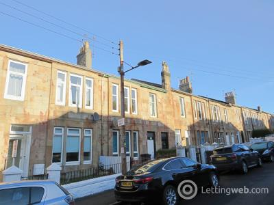 Property to rent in Hillfoot Avenue, Rutherglen