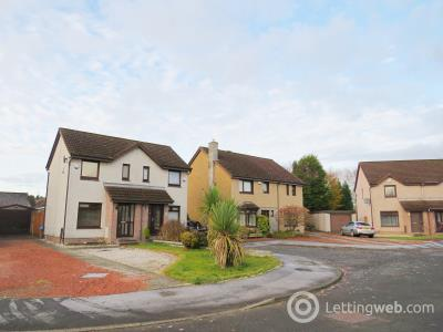Property to rent in Daer Way, Hamilton
