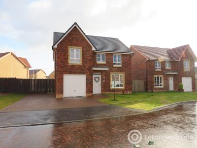 Property to rent in Cot Castle Grove, Stonehouse