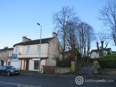 Property to rent in Forrest Street, Clarkston, Airdrie