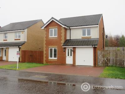 Property to rent in Applegate Drive, Lindsayfield, East Kilbride