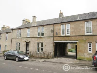 Property to rent in Thomson Street, Strathaven