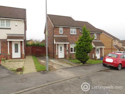 Property to rent in Gresham View, Motherwell