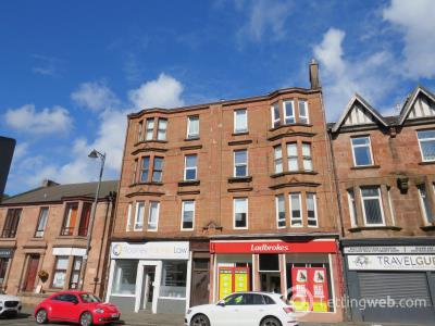 Property to rent in Main Street, Uddingston, Glasgow