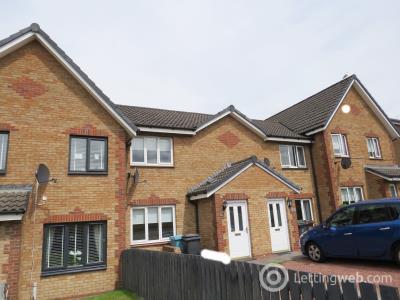 Property to rent in Lismore Drive, Coatbridge
