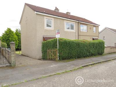 Property to rent in Inperial Drive, Airdrie