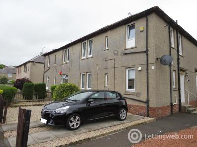 Property to rent in Brook Street, Strathaven