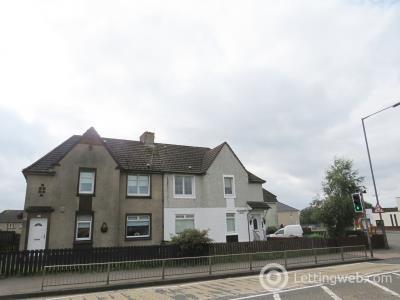 Property to rent in Old Edinburgh Road, Uddingston
