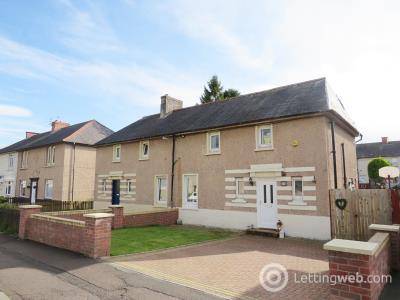 Property to rent in Morris Crescent, Blantyre