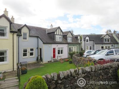 Property to rent in School Road, Sandford, Strathaven