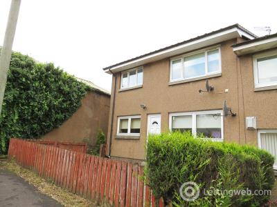Property to rent in Gateside Crescent, Airdrie