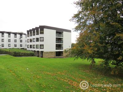 Property to rent in Bothwell House, The Furlongs, Hamilton
