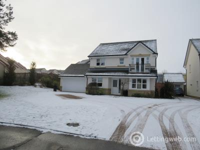 Property to rent in Margaretvale Drive, Larkhall