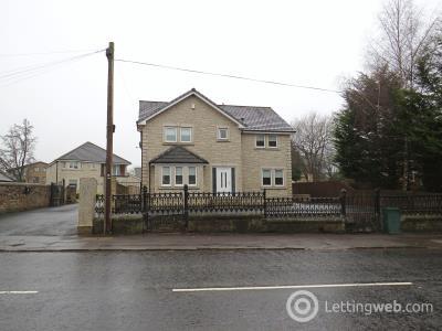 Property to rent in Carlisle Road, Ferniegair, Hamilton