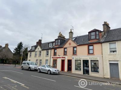 Property to rent in Barn Street, Strathaven