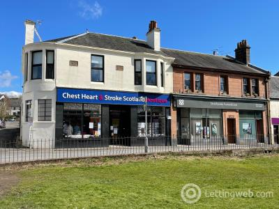 Property to rent in The Ward, Strathaven